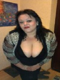 Escort Tatiana in Broadford