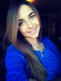 Escort Irina in Prijedor