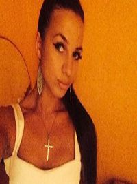 Escort Roxanne in Switzerland
