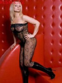 Escort Odile in Latvia