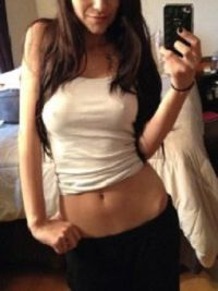 Escort Agnes in Cuya