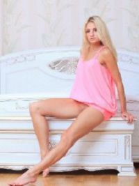 Escort Eva in Cap-Haitien