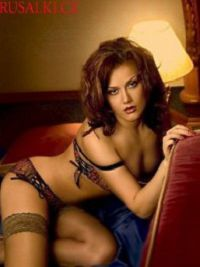 Escort Jessica in Switzerland