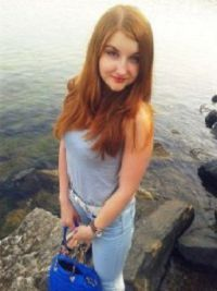 Escort Rochelle in Aland