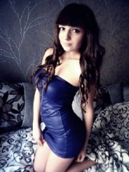 Escort Nina in Diekirch
