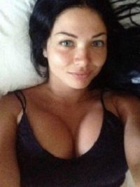 Escort Isabella in Narva