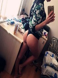 Escort Giosetta in Banbury