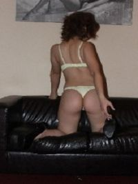 Escort Zita in Randers