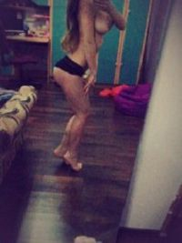 Escort Angelina in Lebanon